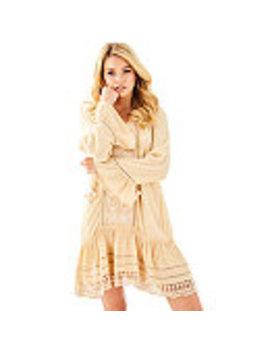 Percilla Tunic Dress by Lilly Pulitzer
