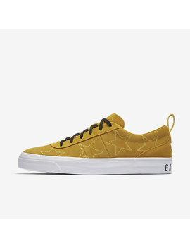 Converse X Rsvp One Star Cc Low Top by Nike