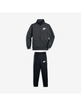 Nike Sportswear Two Piece Older Kids' (Boys') Track Suit. Nike.Com Gb by Nike