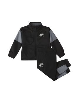 Nike Air Tricot Two Piece Baby & Toddler Boys' Set. Nike.Com Gb by Nike