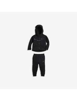 Nike Tech Fleece Two Piece by Nike