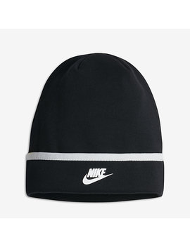 Nike Tech Fleece Younger Kids' Knit Hat. Nike.Com Gb by Nike