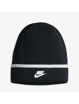 Nike Tech Fleece Younger Kids' Knit Hat. Nike.Com Gb by Nike