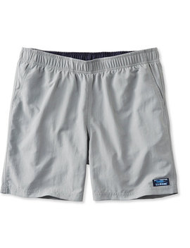 "Classic Supplex Sport Shorts, 6"" by L.L.Bean"