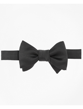 Butterfly Self Tie Bow Tie by Brooks Brothers