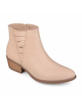 Journee Collection Estell Womens Bootie by Journee Collection