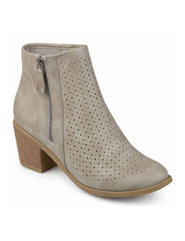Journee Collection Meleny Womens Bootie by Journee Collection