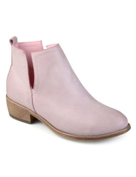 Journee Collection India Womens Bootie by Journee Collection