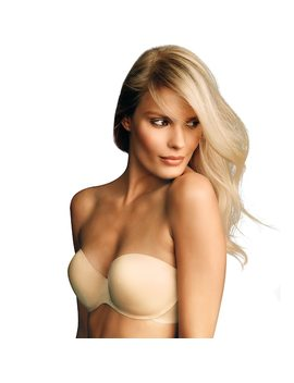 Maidenform Bra: Live In Luxe Strapless Extra Coverage Bra Dm9472 by Kohl's