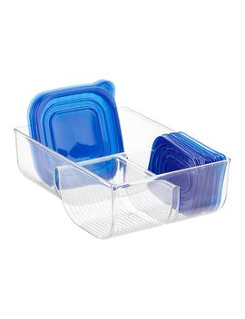 Inter Design Linus Lid Organizer by Container Store