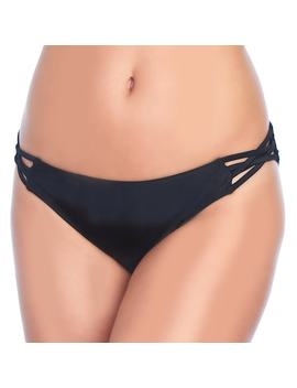Mix And Match Crisscross Bikini Bottoms by Kohl's