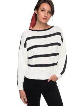 Balmy Nights Sweater by Roxy