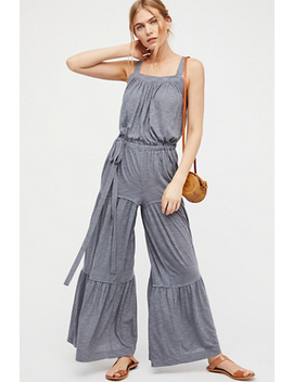 Shooting Star Jumpsuit by Free People