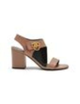 Amberley Sandal by Mulberry