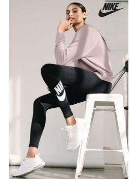 Nike Black Jdi Legasee Legging by Next