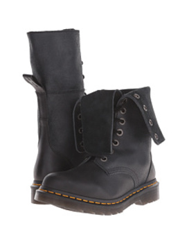 Hazil Tall Slouch Boot by Dr. Martens