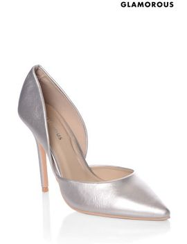 Glamorous Court Heels by Next