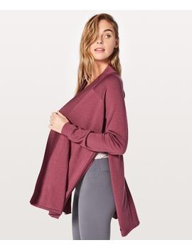Blissful Zen Sweater by Lululemon