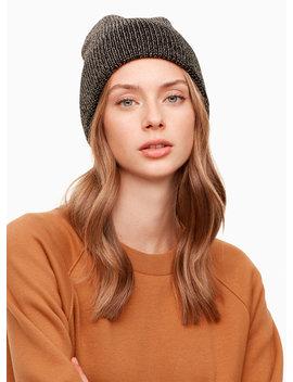 Afrodille Peak Hat by Aritzia