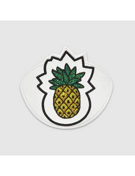 Ace Pineapple Patch by Gucci