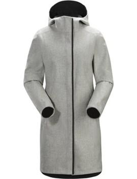 Arc'teryx   Embra Trench Coat   Women's by Arc'teryx