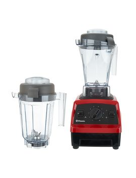 Vitamix 16 In 1 Explorian 48oz. Variable Speed Blender W/Dry Container by Qvc