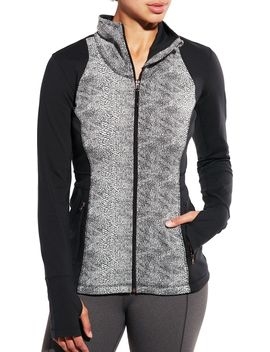 Calia By Carrie Underwood Women's Textured Jacket by Calia By Carrie Underwood