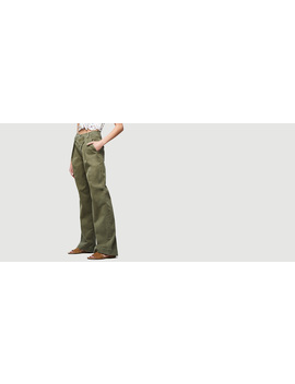 Le Service Trouser by Frame