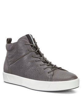Soft 8 High Top Sneakers by Ecco