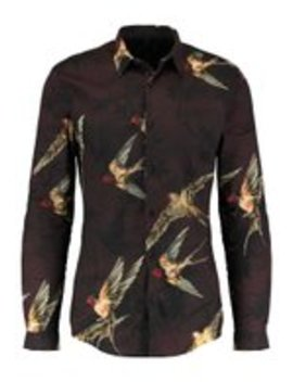 Muscle Bird   Hemd by River Island