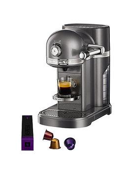 Nespresso Artisan Coffee Machine By Kitchen Aid by Kitchen Aid