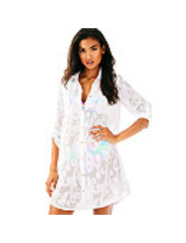 Natalie Coverup by Lilly Pulitzer