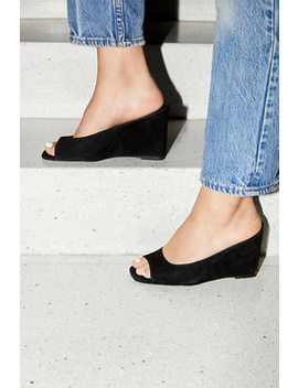 Beatrix Wedge by Free People