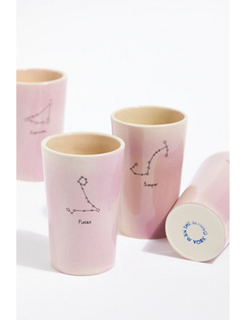 The Setting Zodiac Tumbler by Free People