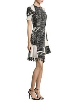 Tournelle Tea Dress by Altuzarra
