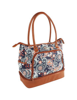 Voyager Travel Tote by Fit &Amp; Fresh