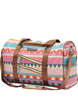 On The Prowl Satchel by Lily Bloom