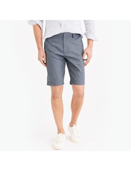 "11"" Rivington Lightweight Short by J.Crew"