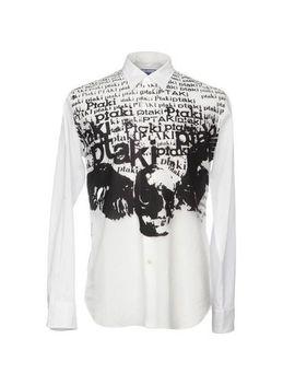 Patterned Shirt by Junya Watanabe Comme Des GarÇons Man