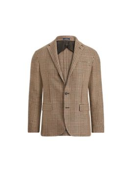 Morgan Glen Plaid Sport Coat by Ralph Lauren