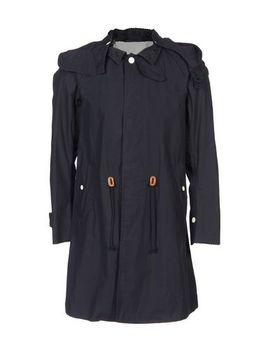 Full Length Jacket by Takahiromiyashita Thesoloist.