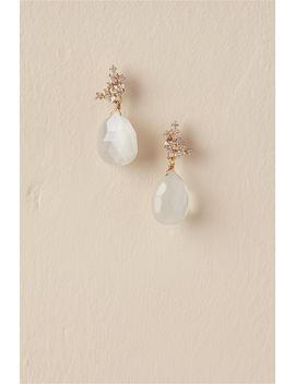 Jo Drop Earrings by Bhldn
