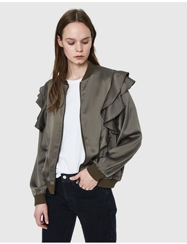 Charlize Bomber by Need Supply Co.