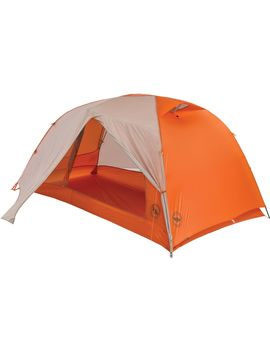 Copper Spur Hv Ul1 Tent: 1 Person 3 Season by Big Agnes