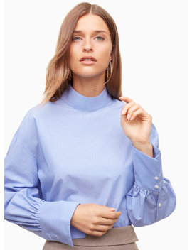 Churchill Blouse by Babaton
