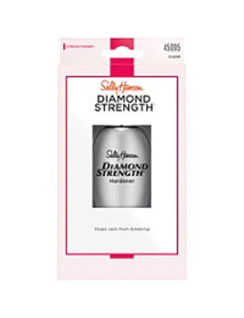 Diamond Strength Instant Nail Hardener by Sally Hansen
