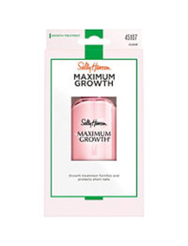 Maximum Growth Nail by Sally Hansen