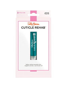 Cuticle Rehab Oil by Sally Hansen