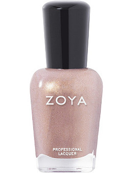 Color:Beth (Metallic Champagne) by Zoya