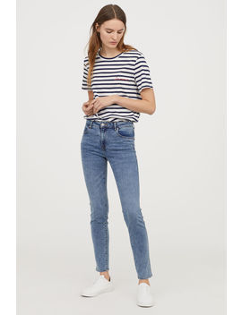Trousers Skinny Fit by H&M